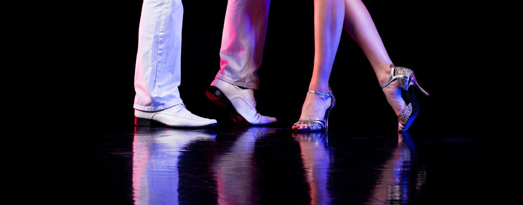 Danses de Couples