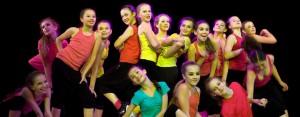 Danse fusion