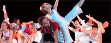 L'académie Danse Evasion