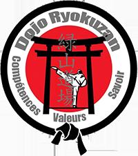 Ryokuzan Dojo